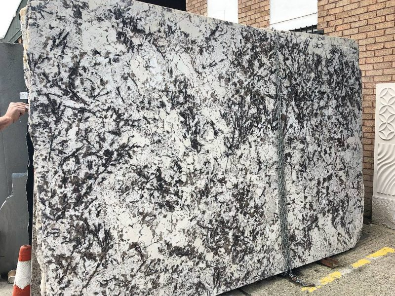 Delicatus - Granite