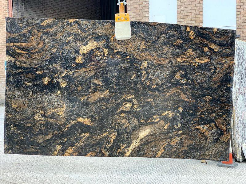 Satinvrion - Granite